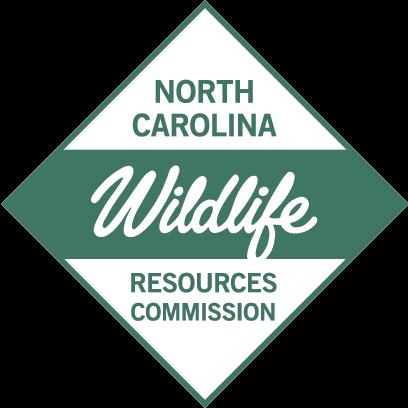 North Carolina Wildlife Resources Commission diamond logo